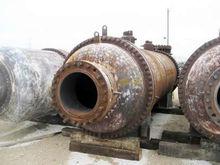 532-A103C Heat Exchangers
