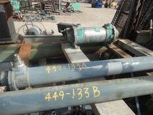 Used 449-133A Heat E
