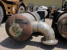 532-A106C Heat Exchangers