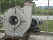 Used ILLINOIS BLOWER