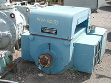 WESTINGHOUSE MW-0070 Motors
