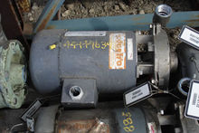 MP PUMPS, INC. CHEMFLO 2