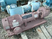 Used DURCO MW-1237 P