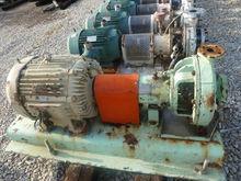 Used DURCO MW-0303 P