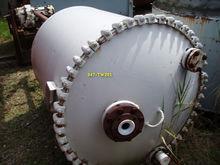 PFAUDLER 347-TW201 Vessels