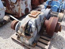 FLENDER CORP. 571-3611 Gear Box