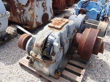 FLENDER CORP. 571-3611 Gear Box
