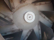 WESTINGHOUSE 429A BLOWER