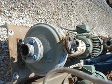 DURCO 507-P25A Pumps