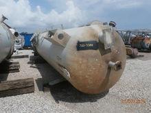 1991 JETTWELD 722-3388 Vessels