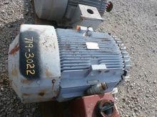 GENERAL ELECTRIC 719-3022 Motor