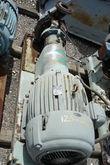 DURCO 125-6430 Pumps