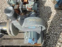 RADIAL-VENTILAT MW-2051 Blowers