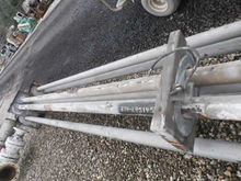 Used BROWN FIN TUBE,