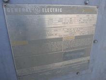 GE 874-K9511 Motors
