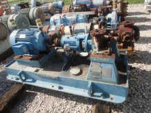 WILSON SNYDER 432-P9685 Pumps