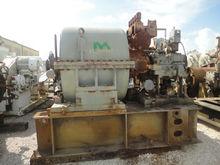 532-A102JT Steam Turbines