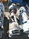 DURCO 821-9686 Pumps