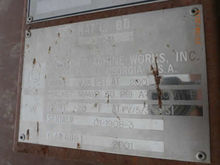 2001 MORTON MACHIEN WORKDS, INC