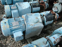 ALLIS CHALMERS 289-P626 Pumps
