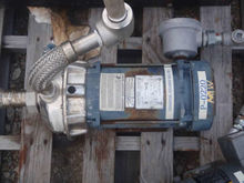 GOULDS MW-P0220 Pumps