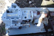 Used WARREN PUMPS VW