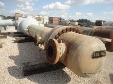 532-116C Heat Exchangers