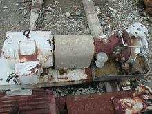 DURCO 300-P332 Pumps