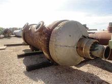 532-105CA Heat Exchangers