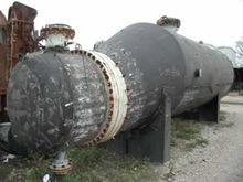 Used SHELL & TUBE, I