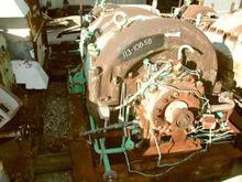CLARK 3MX8-5
