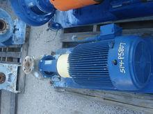 ITT A-C 514-P5807 Pumps