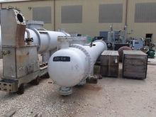 125-E16 Heat Exchangers