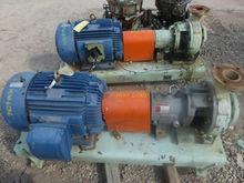 DURCO MW-6136 Pumps