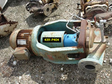 Used GOULDS 3996 in