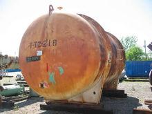 1999 ULTRAFAB 719-0124 Vessels