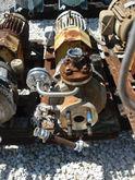 CASTER 507-P09A Pumps
