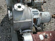 DURCO MW-9633 Pumps