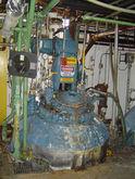 PFAUDLER 409-K142 Vessels