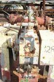 PHILADELPHIA 432-P123G Gear Box