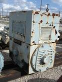 GENERAL ELECTRIC 432A-C1M Motor