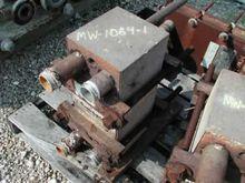 TRANTER, INC. 1994 MW-1064-1 He