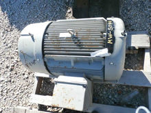 SIEMENS MW-5046 Motors