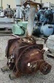 HOWDEN MW-C1616 Centrifugal Com