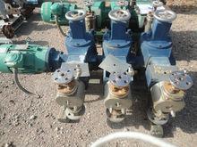 AMERICAN LEWA 514-P6505 Pumps
