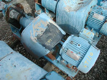 ALLIS CHALMERS 289-P606A Pumps