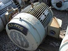RELIANCE 463-MP1010 Motors