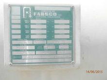 1996 FABSCO 795-2410C Heat Exch