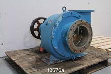 Grubbens  Stock Pump, 8 X 10 X