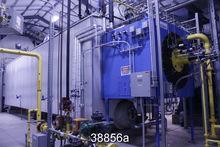 Rentech Natural Gas Package Boi